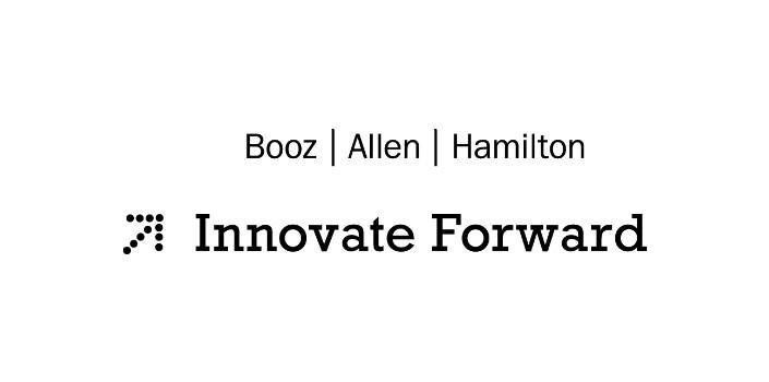 Booz-Allen-Hamilton Logo