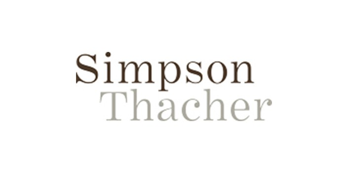 Simpson Thacher Logo