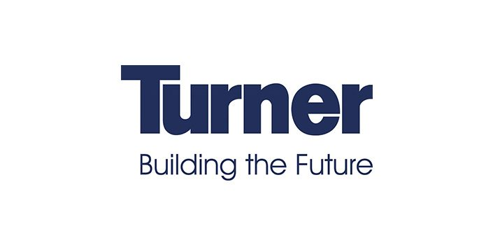 Turner Construction Logo